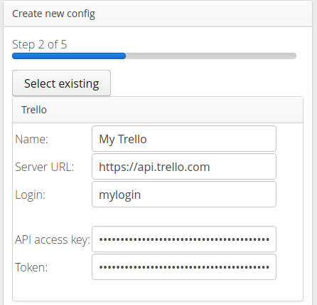 Integrate Trello and Atlassian JIRA - step by step guide